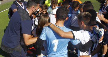 Levante y Villarreal cayeron en octavos; el Valencia llegó a cuartos en el XXX Torneo Nacional LaLiga Promises