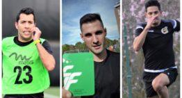 La FFCV es la autonómica que más árbitros aportará al playoff de ascenso a Segunda División