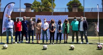 València se convierte en la capital del fútbol femenino durante el mes de junio