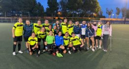 El Almussafes CF sigue luchando por hacer crecer el fútbol femenino de la localidad