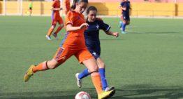 La selección valenciana sub-15 retoma el contacto con Picassent