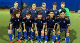 Hugo de Mateo, Jorge Cabello y Nacho Ferri irán a la concentración de la Selección Sub-17 en Marbella