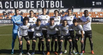 Al VCF Mestalla le sale trágicamente mal su apuesta por jóvenes sin experiencia