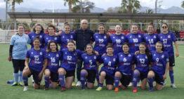 La progresión del Moncofa FC en el vigésimosegundo 'Valenta Radio'