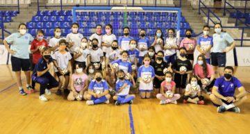 El Colegio San Pedro Pascual acogerá el próximo clínic Valenta de futsal