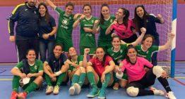 Santa Ana buscará superar a la Penya Ciutadella Esportiva para ascender a Segunda Femenina