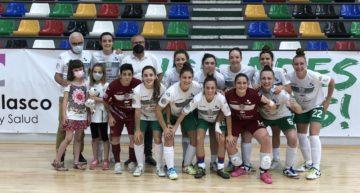 El Joventut d'Elx prepara el partido ante el CD La Concordia en busca de la Primera División