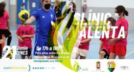 Ibi acogerá el próximo Clínic Valenta de futsal