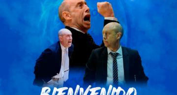 Santi Valladares, nuevo entrenador del Peñíscola FS