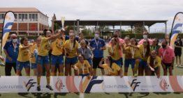 El SPA Alicante conquista la I Copa Valenta Nacional ante el Levante (2-1)