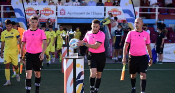 La Liga Autonómica Infantil y Cadete 2021/2022 se disputará en dos fases a doble vuelta