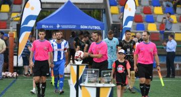La Asamblea General de la FFCV aprueba la creación de la Copa Comunitat Mediterrànea ('La Nostra Copa')