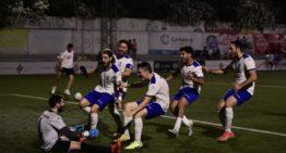 Una tanda de penaltis agónica le da el ascenso al Callosa Deportiva (1-1)