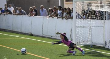 Ana Gómez convoca 20 jugadoras para la Selecció Valenciana Valenta Sub11