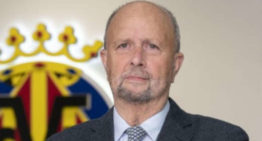 Duelo por el fallecimiento del directivo del Villarreal CF Jorge Bauset