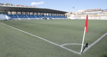 Xàtiva será la sede de los playoffs de ascenso a Tercera