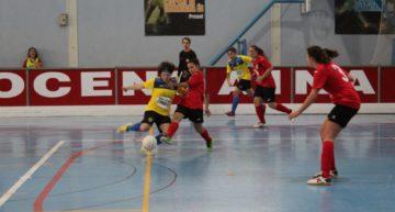 L'Ollería acoge la fase final de copa de la Liga Autonómica Valenta