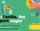 'Viu l'estiu, fes esport segur': el plan de la FDM Valencia para que disfrutes a tope del verano