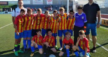 Mas Team Soccer se hace cargo de la gestión deportiva de la escuela del Albalat CF