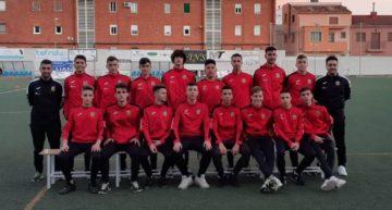 El CD Buñol hace balance de los campeonatos obtenidos por su Juvenil y Alevín 'A'