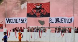 La UD Alzira 'C' acaba con el sueño de Preferente Juvenil de la UE La Mancomunitat (1-2)