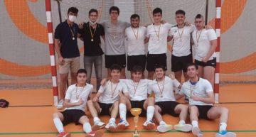 Concluye la campaña de los Juegos Deportivos y ya se conocen los campeones 20/21