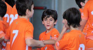 El título autónomico Benjamín de futsal se decide el próximo fin de semana