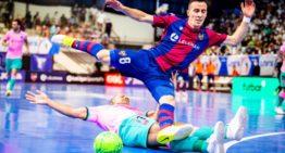 Habrá tercer partido: el Barça tira de pegada para llevar la final al Palau (3-4)
