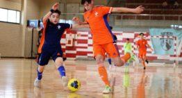 Alicante se lleva el triangular provincial de la Selecció Valenciana de futsal sub14