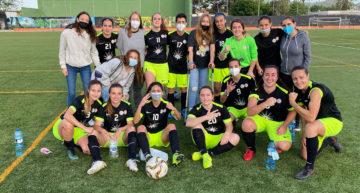 CF Atlético Cárcer: un proyecto que sigue progresando en el vigésimosexto 'Valenta Radio'