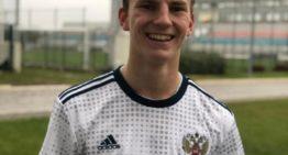 El Villarreal CF ficha al central ruso Anton Efremov para el juvenil