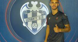 Antonio Leal deja el Villarreal CF y ficha por el Levante UD