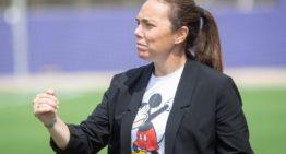María Pry dirigirá al Santiago Morning Femenino