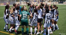 El CD Castellón Femenino disputará siete amistosos durante la pretemporada