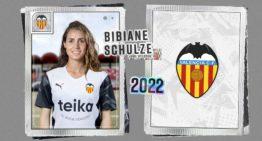 Bibiana Schulze llega cedida al VCF Femenino hasta 2022
