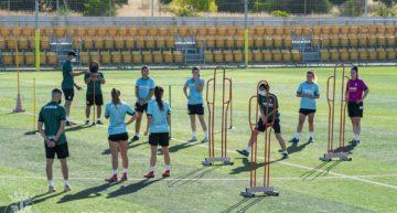 El Villarreal de Sara Monforte arranca con la Primera Iberdrola en el punto de mira