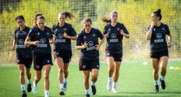 La RFEF anuncia mediante una circular cambios en las normas de la nueva liga profesional femenina