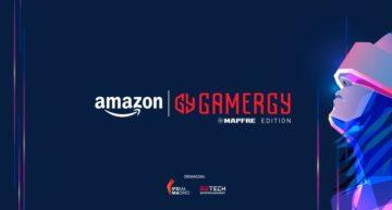 Arranca Amazon GAMERGY MAPFRE Edition, que este año tendrá un formato renovado combinando parte online, virtual y presencial