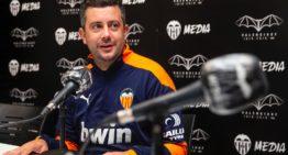 Miguel Ángel Villafaina continuará en el Valencia CF la próxima temporada