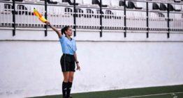 Los árbitros valencianos Alberto Cornelles y Rita Cabañero ascienden a Segunda RFEF