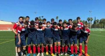 El Atlético Cabañal consigue su segundo ascenso consecutivo