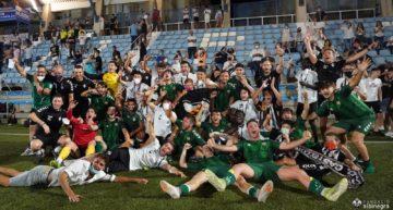 El CD Castellón 'B' es equipo de Tercera RFEF
