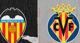 Verano con baile de talentos entre las canteras de Valencia CF y Villarreal CF
