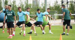 Fechas de los nueve amistosos que el Villarreal 'B' disputará en verano de 2021