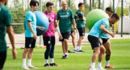 El Villarreal 'B' 'sustituye' al primer equipo en el amistoso ante el Budapest Honvéd