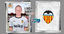 La defensa Linda Bakker, primer refuerzo del nuevo VCF Femenino 21-22