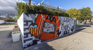 El lateral Sibille y el extremo Gurendal, nuevos fichajes para el Juvenil del Valencia CF