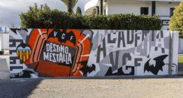 El Valencia refuerza el centro del campo del Cadete Fundación con dos nuevos fichajes