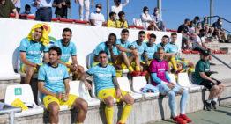 Estos son los futbolistas del filial que hacen pretemporada con el Villarreal CF