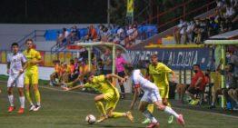 El Villarreal accede a semifinales del COTIF y deja fuera a Uruguay (1-0)